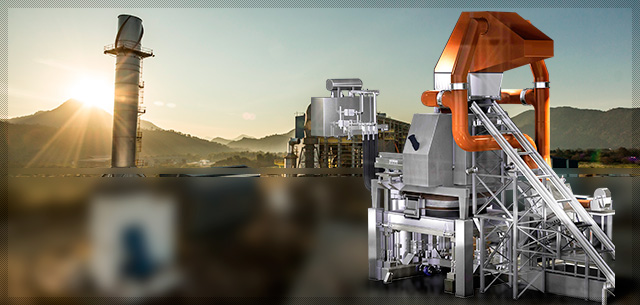Mexican steelmaker the first to employ Siemens' new Simetal EAF Quantum